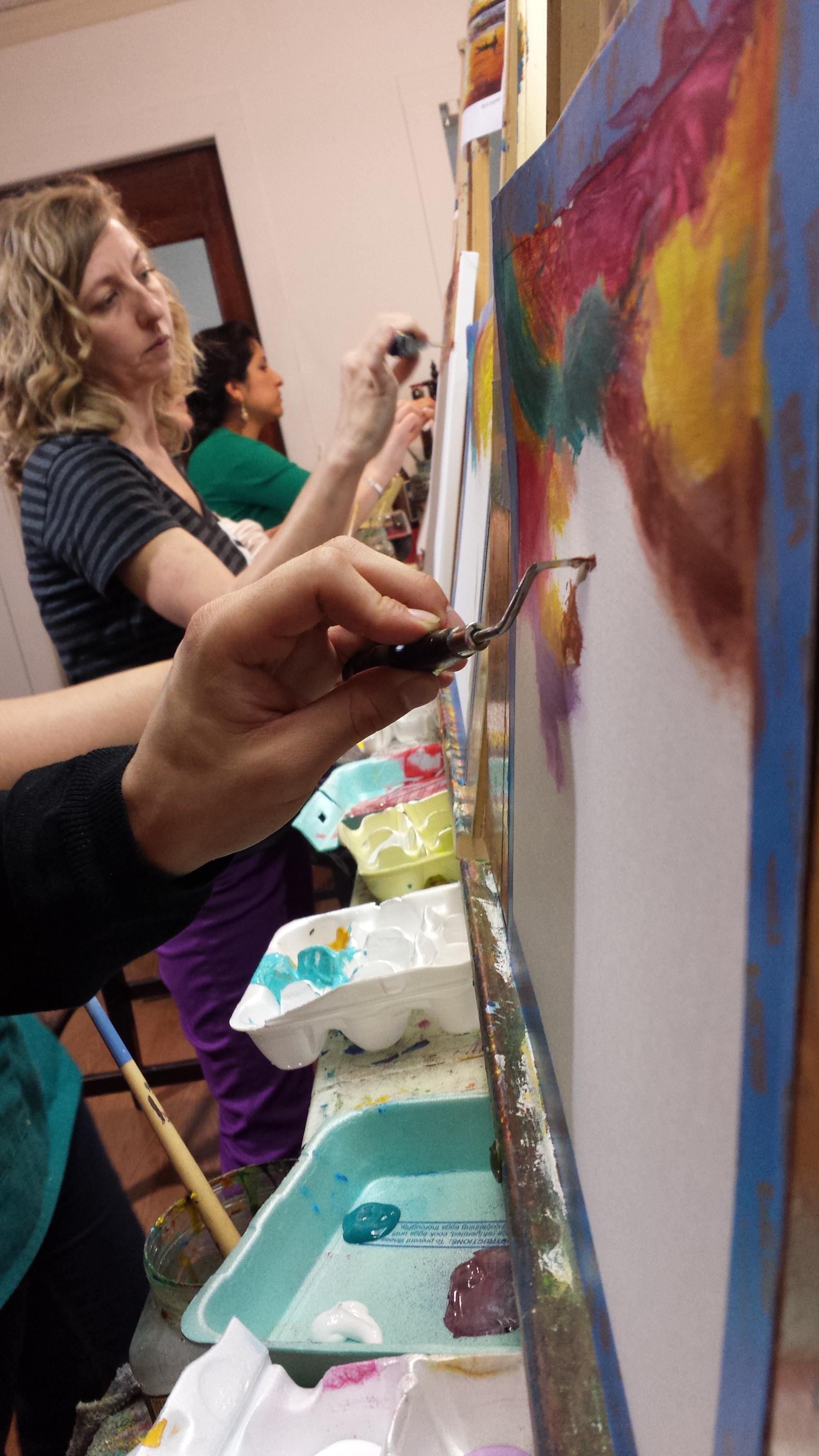 Uncategorized: ARTeSTUDIO – Austin